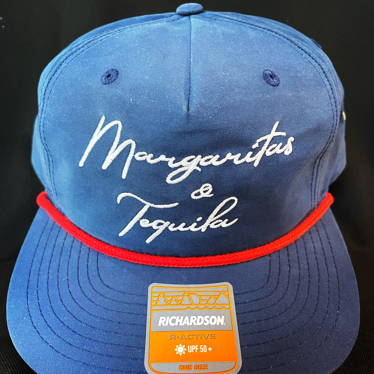 Margaritas & Tequila Hat