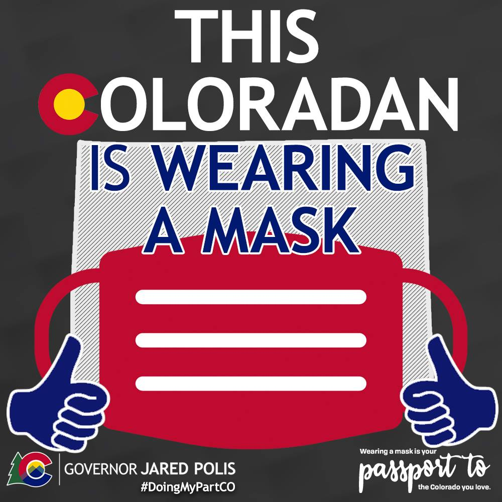 Mask mandate in Colorado: Good news for small businesses?